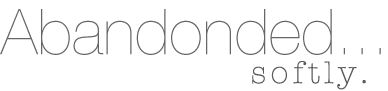 Abondoned Softly Logo